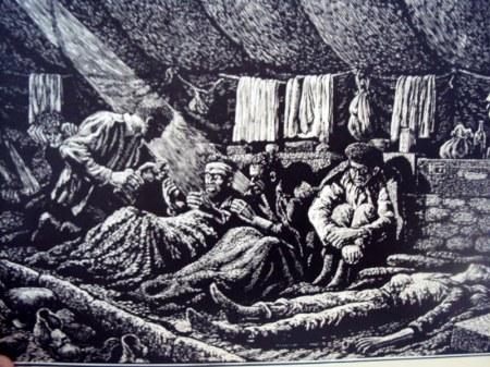 Γιώργος Φαρσακίδης - Το καψόνι της δίψας (1949)