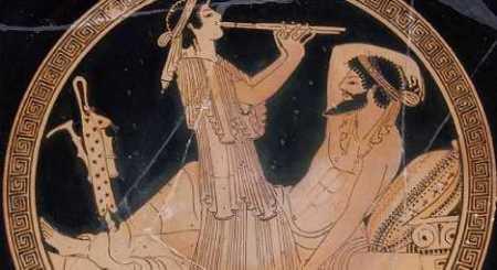 Αρχαίο-Συμπόσιο