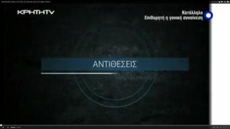 antitheseis