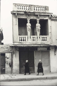φωτογραφία του Henri Cartier-Bresson