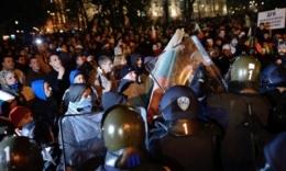 Bulgaria demo 2