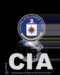 CIA 2010