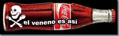 coke poison
