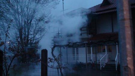 Ήταν τόσο περιορισμένα τα χημικά που έπεσαν μέχρι και μέσα σε σπίτια.
