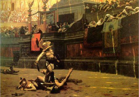 Roman800px-Jean-Leon_Gerome_Pollice_Verso