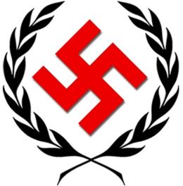 xrysi avgi logo χρυσή αυγή σήμα λογότυπο