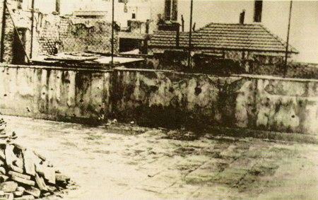 Η Ταράτσα της οδού Μπουμπουλίνας.