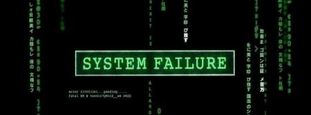 System Failure-22932