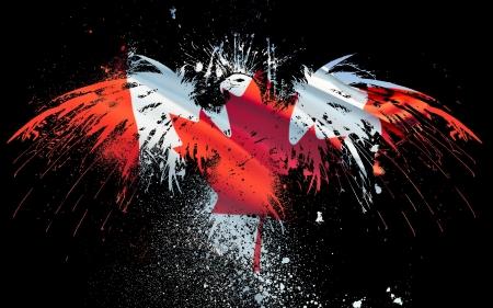 Canada-Canadian-Flag-Fresh-New-Hd-Wallpaper-