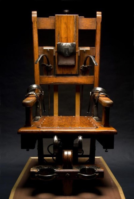 electric-chair
