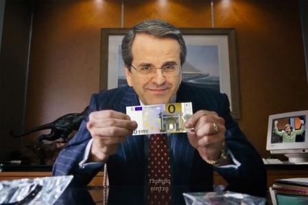 Samaras 0 euro5