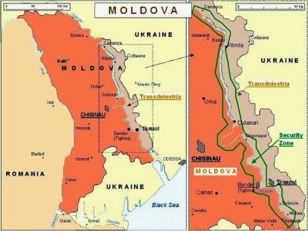 μολδαβια