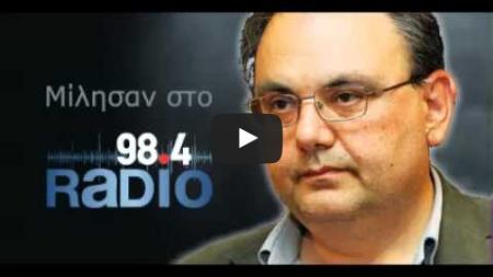 kazakis-radio984
