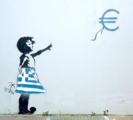 banksy-euro-greece
