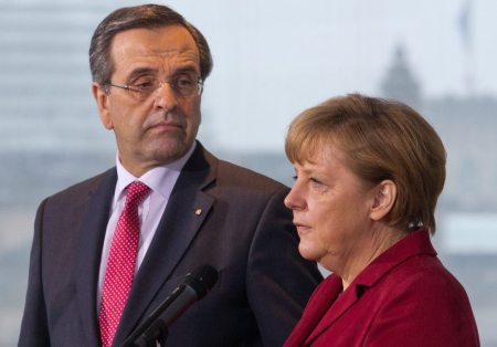 Merkel-Samaras