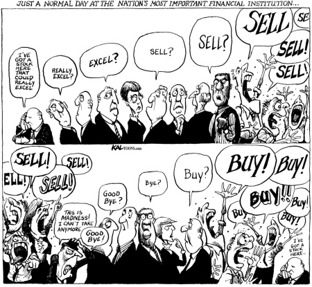 kal Book! Buy! Sell! Sell! new