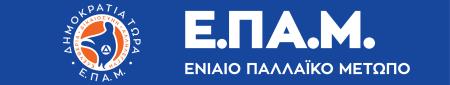 RGB logo epam - blue banner thin